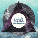 little boots - meddle